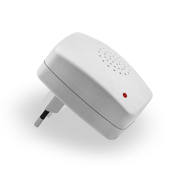 mini室內超聲波驅鼠器 3