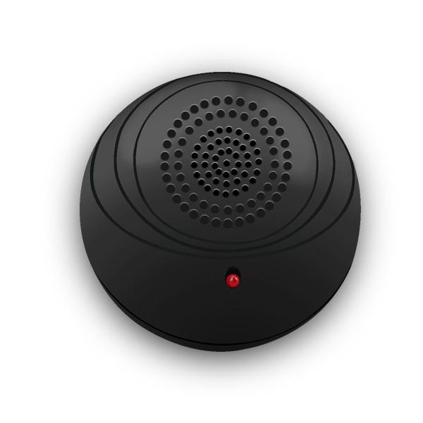 迷你超聲波驅虫器(專利產品) 4
