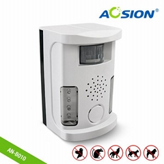 Multifunction animal repeller repelle cat repelle dog repelle bird