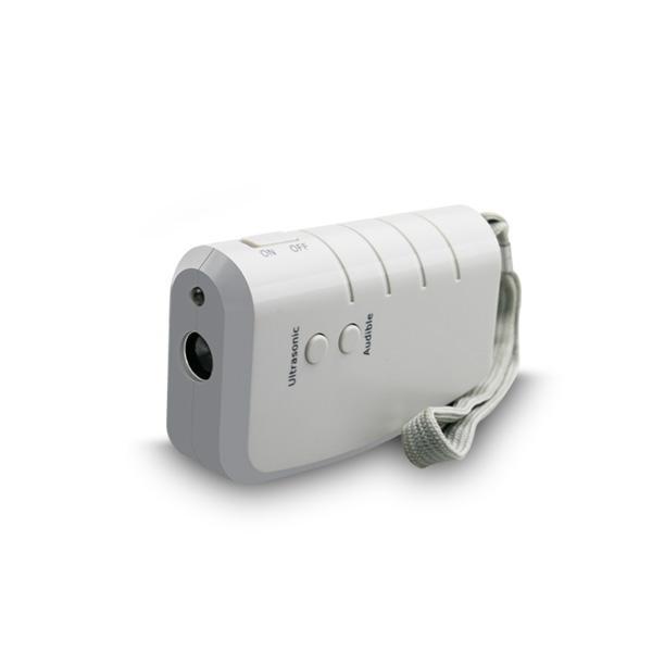 环保便携式超声波训狗驱狗器 2
