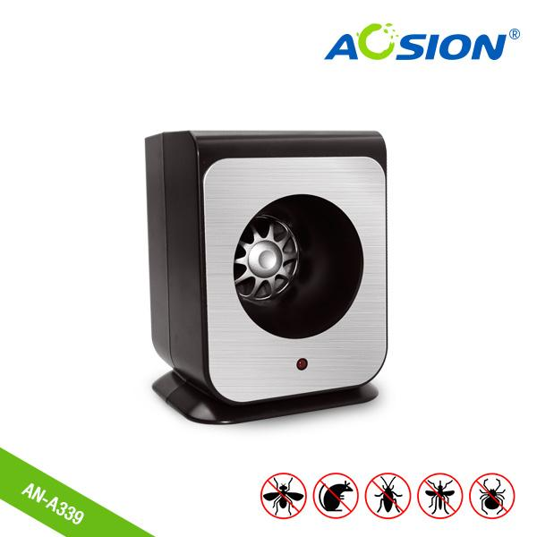 Aosion 小音箱变频驱鼠器 1