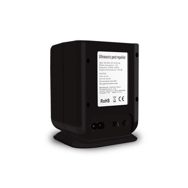 Aosion 小音箱变频驱鼠器 3