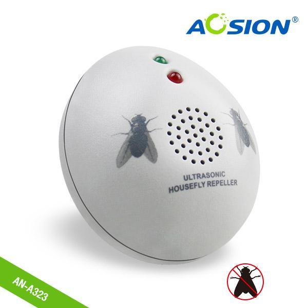 Electrical Utrasonic Housefly Repeller 1