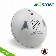 Electrical Utrasonic Housefly Repeller