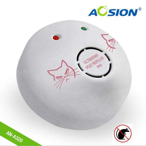 Ultrasonic Mouse Repeller 1