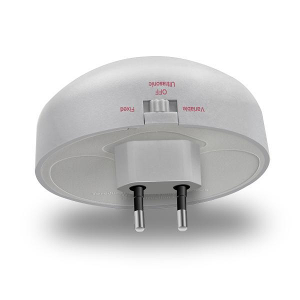 超声波驱鼠器 2