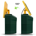 Aosion Multifunctional Outdoor Animals Repeller 4