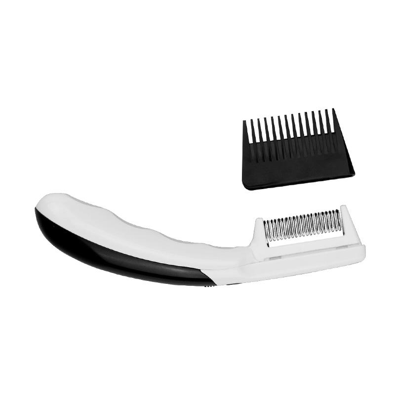 Aosion 2021 new electric killing cootie comb for pest 5