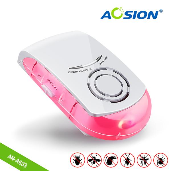 Aosion best-seller insect repellent and rodent repeller 1