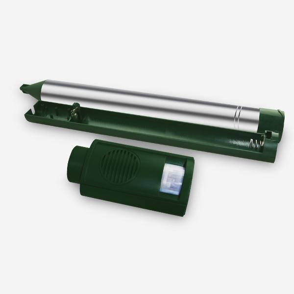 防水型超声波驱鸟器 2