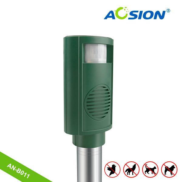 Aosion 超聲波驅鳥器 1