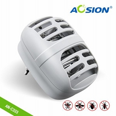 Electronic Mosquito Zapper with UV Lamp