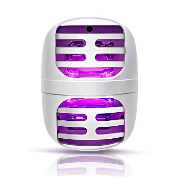 Factory price Insect Killer with UVA LED lamp 4