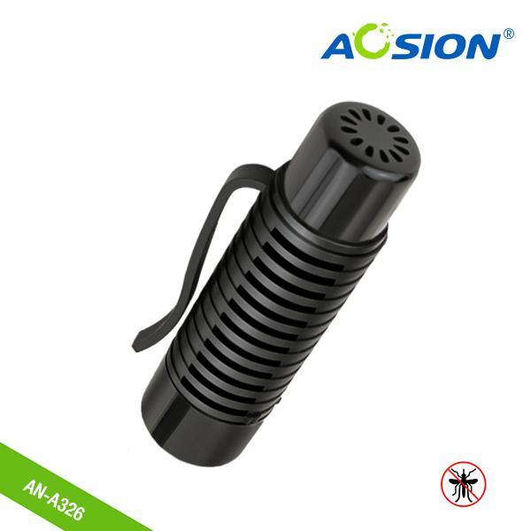便携电子驱蚊器带干电池 1