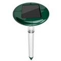 太阳能驱鼠器带夜灯 4