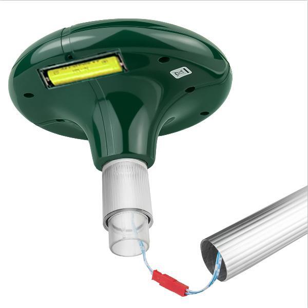 奥讯 太阳能驱鼠器 2