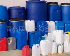 各种规格塑料桶