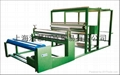 CARPET GLUE SPRAY LAMINATING MACHINE