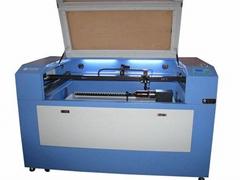 Motorized Up-down Laser Engraver