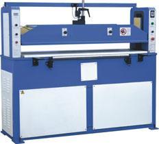 Smooth Hydraulic Pressure Powered Cutting Machine