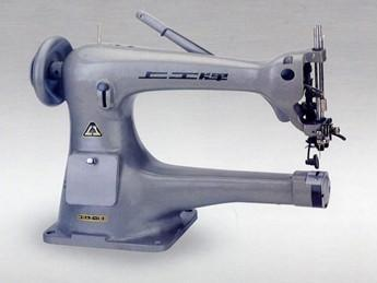 Industrial Sewing Machine 1