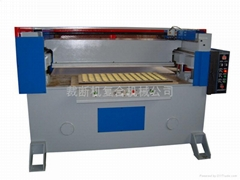 Reciprocating  Hyadraulic Plane Scissoring Machine
