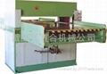 液壓四柱單(雙)多邊自動送料下料機 2