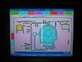 触摸式染色电脑 5