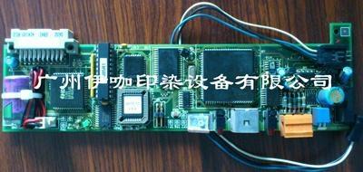 SETEX515DE染色电脑(SECOM515DE)和配件 3