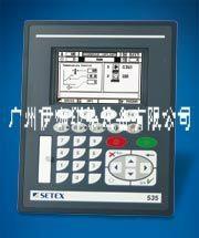 SETEX纺织印染电脑配件 1