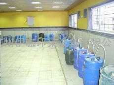 粉体液体化学助剂全自动称量(计量)化料输送系统 4