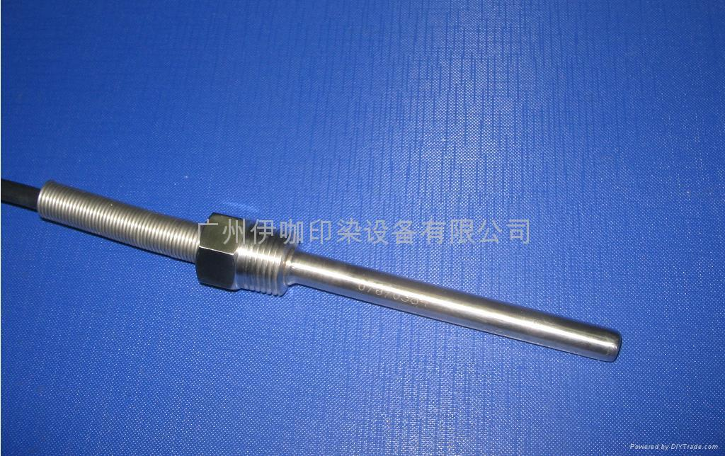 PT100温度传感器 3