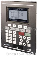 SETEX505染機電腦及配件(SECOM505)