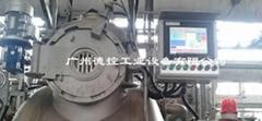 广州德控工业设备有限公司