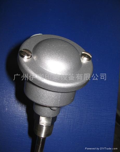 PT100温度传感器 5