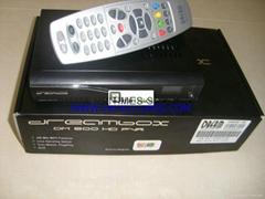 Dreambox DM800HD DM800C DreamBox DM800S from factory DM8000 DM500S/C DM600PVR DM (Hot Product - 1*)