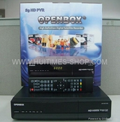 OPENBOX S9 HD PVR Made In China factory