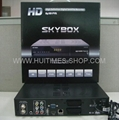 manufacture SKYBOX S9 HD PVR the same of