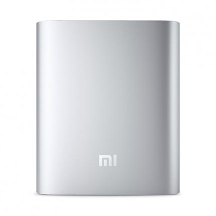 Original Xiaomi Power Bank 10400mAh For Xiaomi M2 M3 Red Rice Smartphone 1