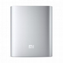Original Xiaomi Power Bank 10400mAh For Xiaomi M2 M3 Red Rice Smartphone