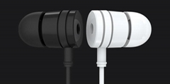 Original Xiaomi Earphone Headphone Headset The Paperback Edition For XiaoMI Mi4