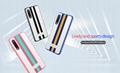 Nillkin Striped Cover Case for Xiaomi Mi