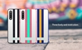 Nillkin Striped Cover Case for Xiaomi Mi 9