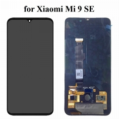 AMOlED Display + Touch Screen Digitizer
