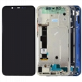 LCD Display + Touch Screen Digitizer Assembly for Xiaomi Mi 8