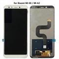 LCD Display + Touch Screen Digitizer Assembly for Xiaomi Mi 6X A2