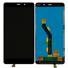 LCD Display + Touch Screen Digitizer Assembly for Xiaomi Mi 5S Plus
