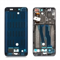 Front Housing LCD Frame Bezel Plate Replacement for Xiaomi Mi5 Mi 5