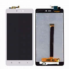 LCD Display + Touch Screen Digitizer Assembly Parts for Xiaomi Mi4S Mi 4S