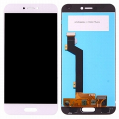 LCD Display + Touch Screen Digitizer Assembly for Xiaomi Mi 5C